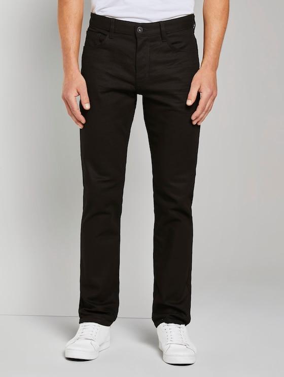 Marvin Straight Jeans (schwarz) - von TOM TAILOR