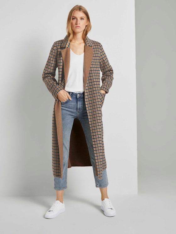 Kate straight jeans - Women - vintage stone wash denim - 3 - TOM TAILOR