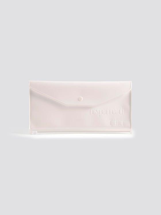 Aufbewahrungstasche für wiederverwendbare Stoffmasken - Frauen - White - 7 - TOM TAILOR