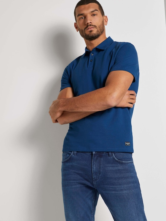 Poloshirt im Doppelpack - Männer - Dark Blue - 5 - TOM TAILOR