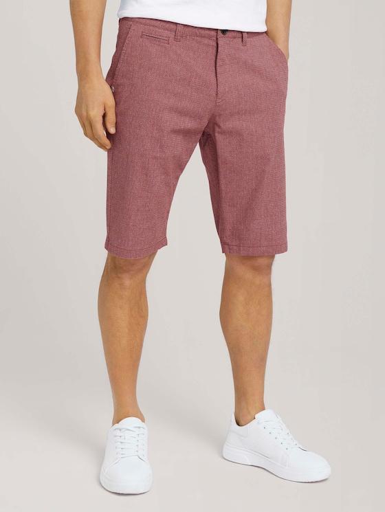 Josh Slim Chino shorts
