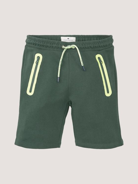 Sweathose - Jungen - kids green gables green - 7 - Tom Tailor E-Shop Kollektion