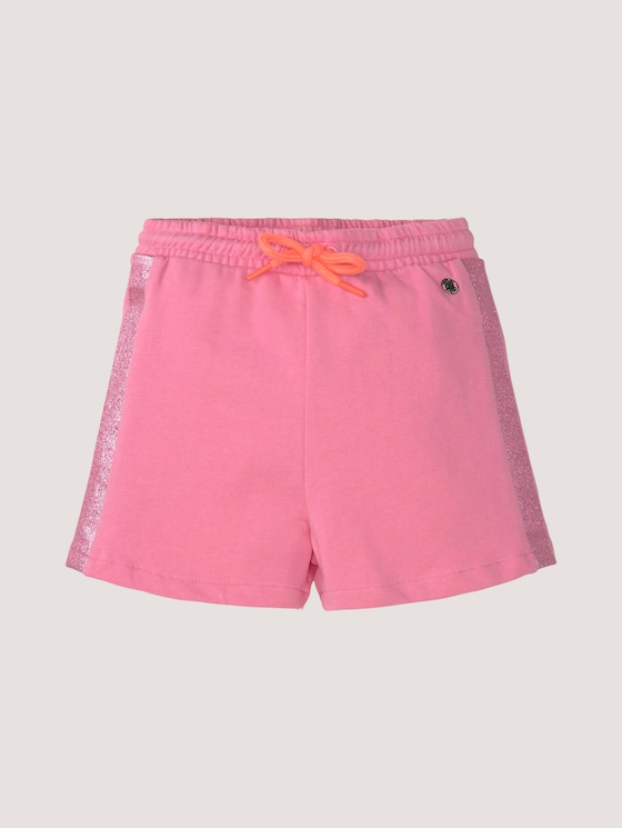 Shorts - Mädchen - kids sachet pink - 7 - Tom Tailor E-Shop Kollektion