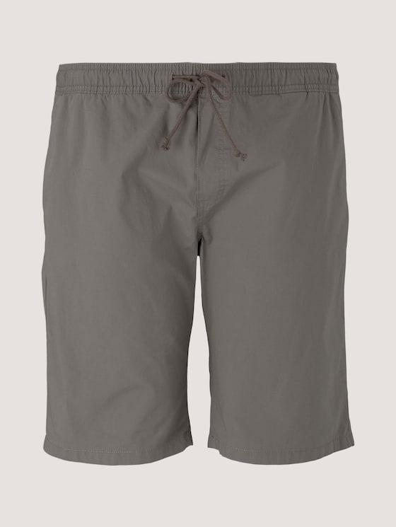 Josh Regular Slim Shorts - Männer - Castlerock Grey - 7 - Men Plus
