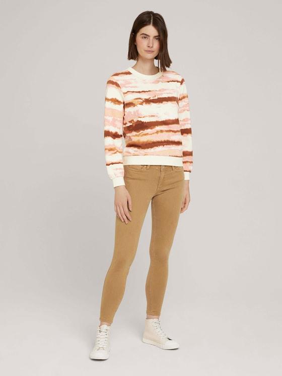 Jona extra skinny jeans - Women - soft camel - 3 - TOM TAILOR Denim