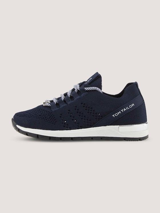 Sportliche Sneaker - unisex - navy - 7 - TOM TAILOR