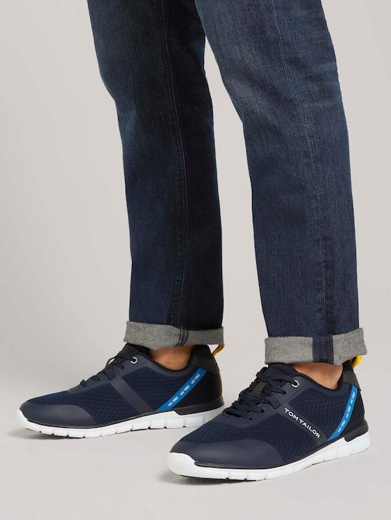 Sportliche Sneaker - Männer - navy - 5 - TOM TAILOR