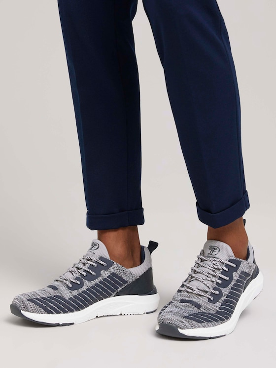 Sneaker - Männer - grey - 5 - TOM TAILOR Denim
