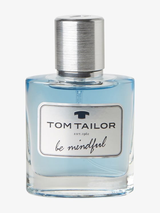 Be Mindful Men Eau de Toilette - Mannen - undefiniert - 7 - TOM TAILOR