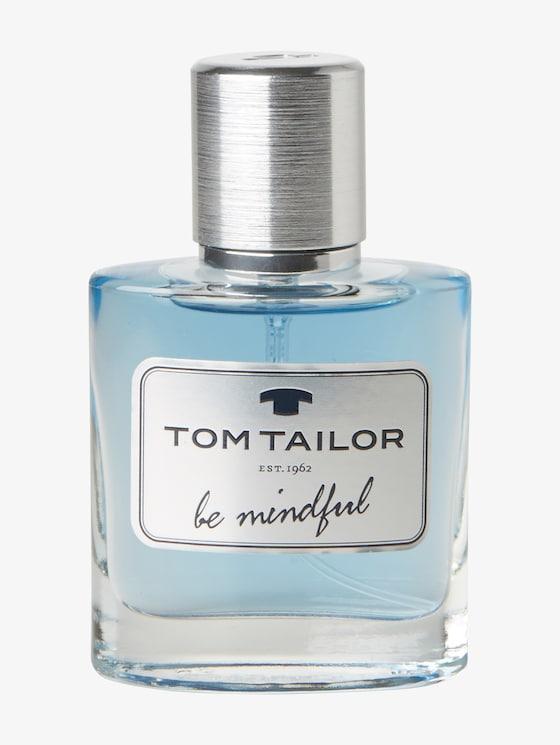 Be Mindful Men Eau de Toilette - Männer - undefiniert - 7 - TOM TAILOR