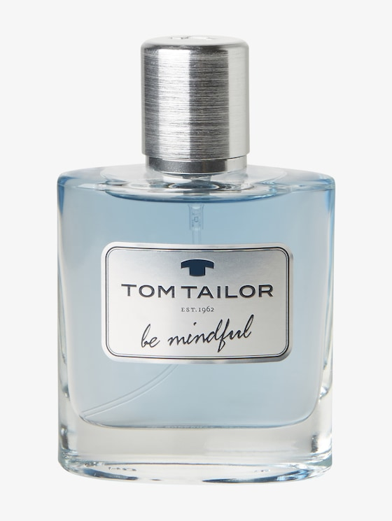 Be Mindful Man Eau de Toilette - Mannen - undefiniert - 7 - TOM TAILOR