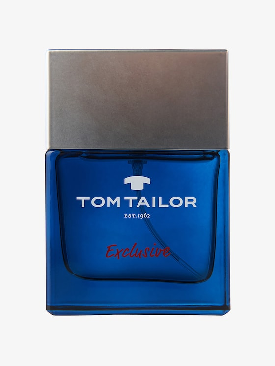 EXCLUSIVE Man Eau de Toilette 30ml - Männer - undefiniert - 1 - TOM TAILOR
