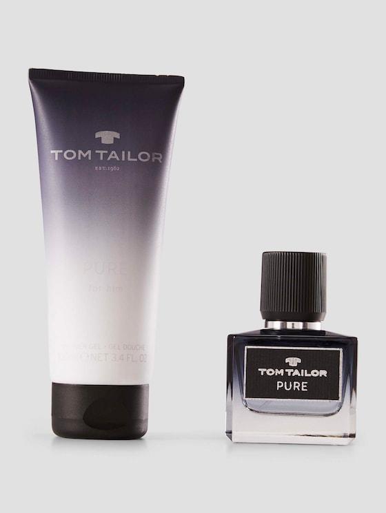 Parfum-Geschenkset Pure - Männer - undefiniert - 7 - TOM TAILOR