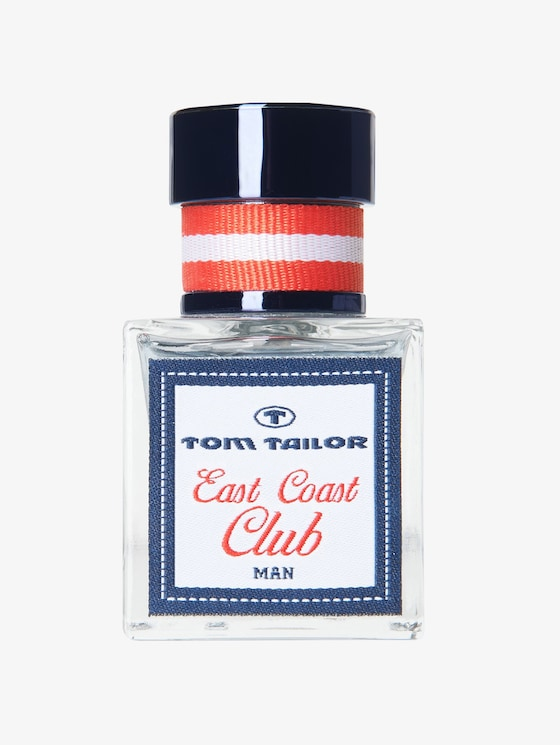East Coast Club Men EdT 30 ml Eau de Toilette - Mannen - undefiniert - 1 - TOM TAILOR