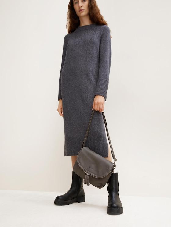 Lari handbag - Women - grey - 5 - TOM TAILOR
