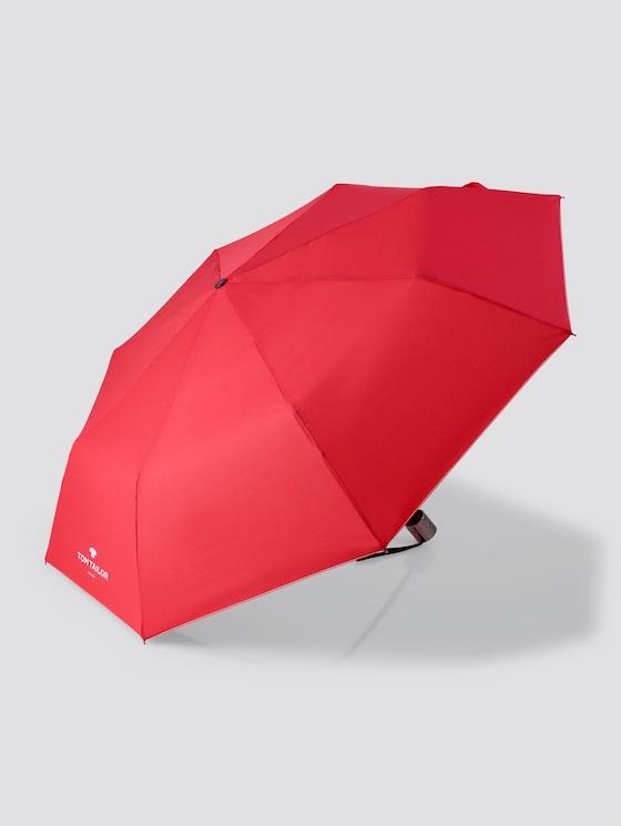 Paraplu - uniseks - blushing pink - 7 - TOM TAILOR