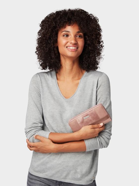 Juna women's purse - Women - rose - 5 - TOM TAILOR