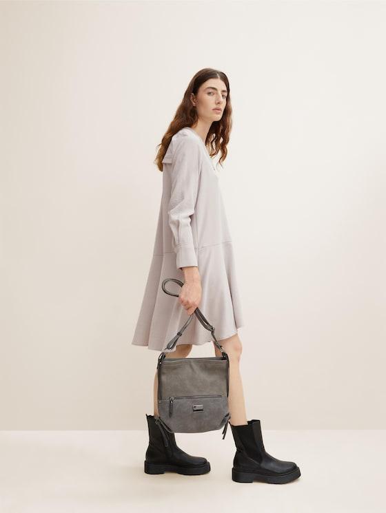 Elin shoulder bag - Women - grey - 5 - TOM TAILOR