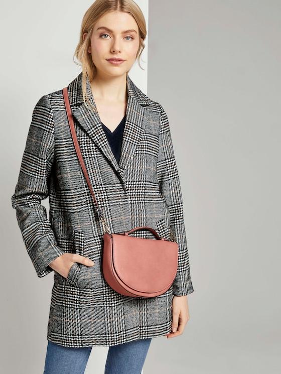 Lore shoulder bag - Women - peach / peach - 5 - TOM TAILOR