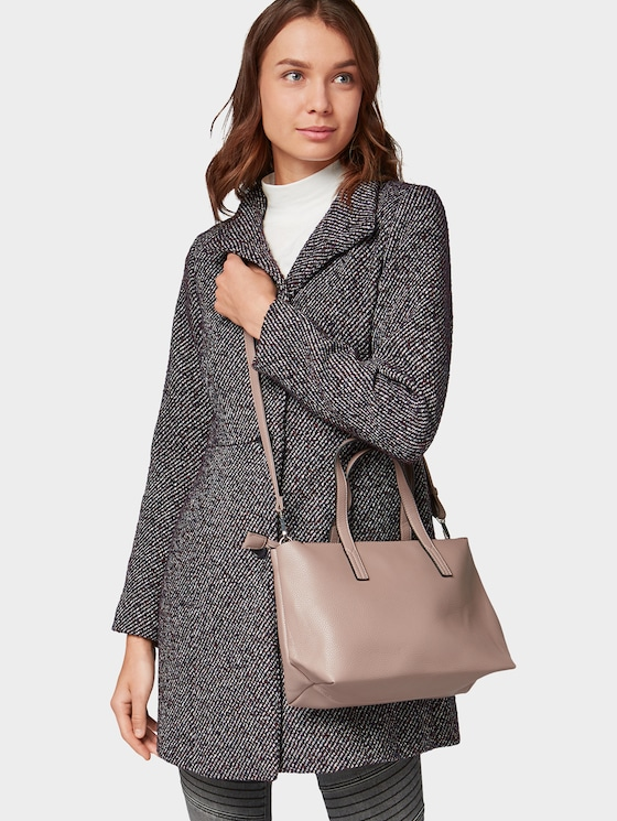 Shopper Marla - Women - old rose - 5 - TOM TAILOR