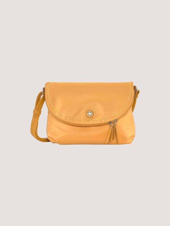 Überschlagtasche VENEZIA - Frauen - gelb / yellow - 7 - TOM TAILOR