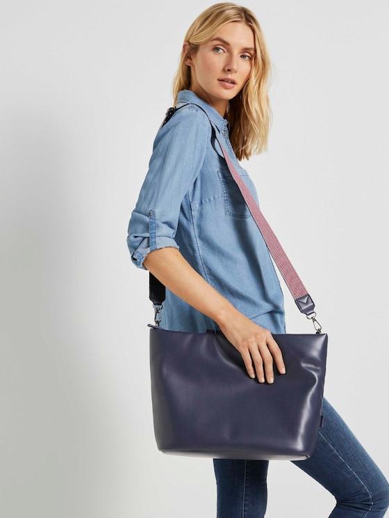 Alina Shopper - Frauen - dark blue - 5 - TOM TAILOR