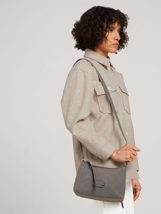 Yarina shoulder bag - Women - dark grey - 5 - TOM TAILOR