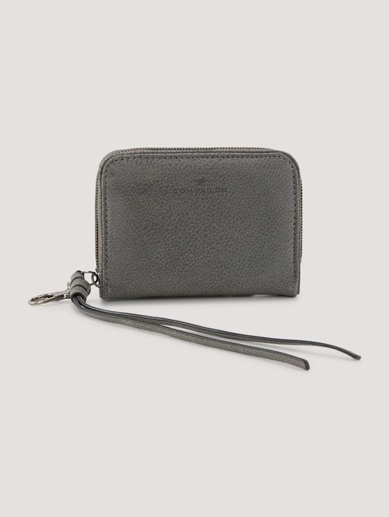 Yarina wallet - Women - dark grey - 7 - TOM TAILOR