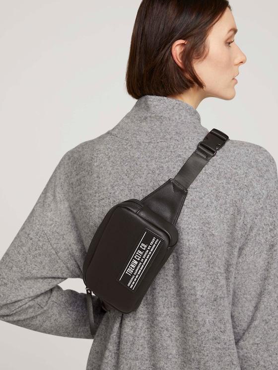 Levina belt bag - Women - schwarz / black - 5 - TOM TAILOR Denim