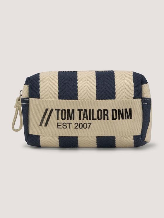 Irisa Maritimer Beutel - Frauen - stripes blue - 7 - TOM TAILOR Denim