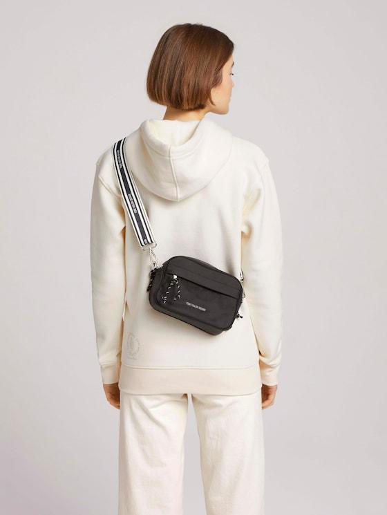 Alexia shoulder bag - Women - mixed black - 5 - TOM TAILOR Denim