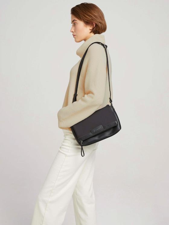 Cala shoulder bag - Women - schwarz / black - 5 - TOM TAILOR Denim