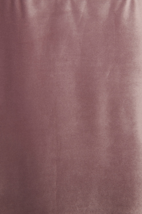 curtains with eyelet french velevet - unisex - mauve - 3 - TOM TAILOR