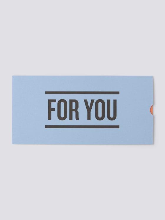 Gift Card 10 EUR - unisex - xx - 7 -