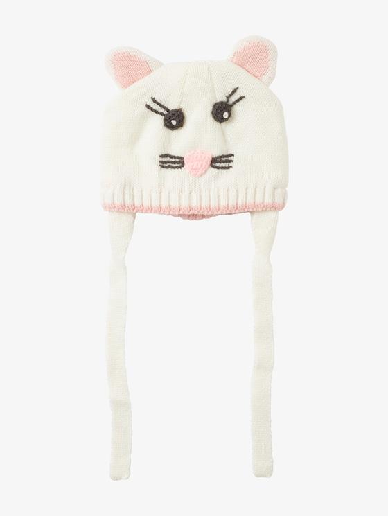 Mütze mit Katzen-Motiv - Babies - original|multicolored - 7 - TOM TAILOR