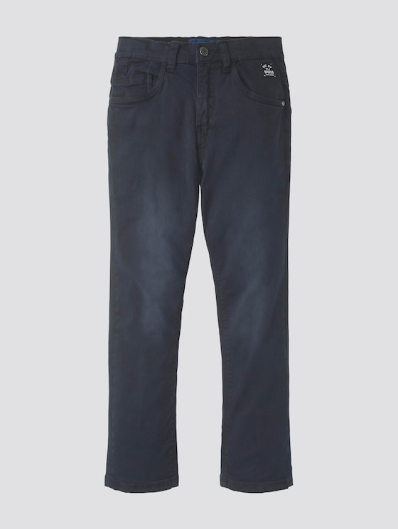 Jeans - Boys - vulcan|gray - 7 - TOM TAILOR