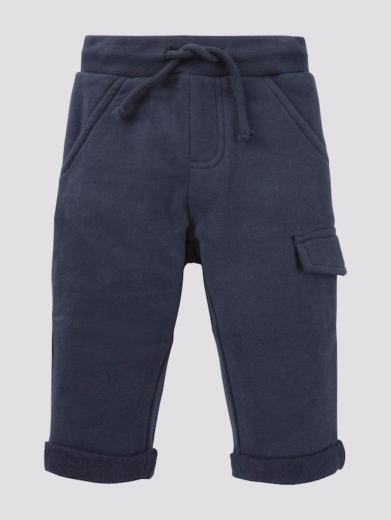Jogginghose - Babies - navy blazer|blue - 7 - Tom Tailor E-Shop Kollektion