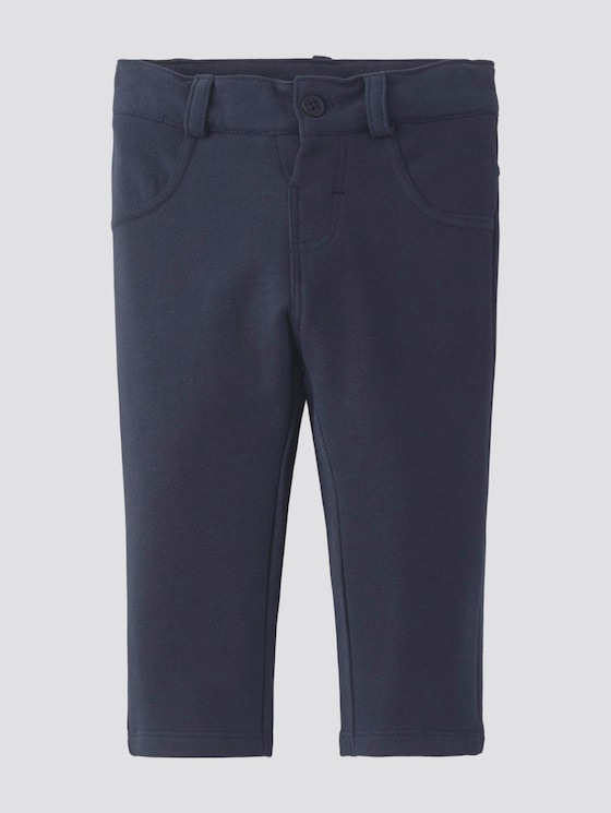 Sweathose - Babies - navy blazer|blue - 7 - Tom Tailor E-Shop Kollektion