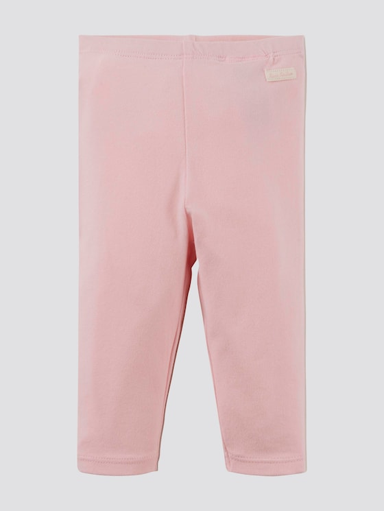 Schlichte Leggins - Babies - rose shadow|rose - 7 - Tom Tailor E-Shop Kollektion