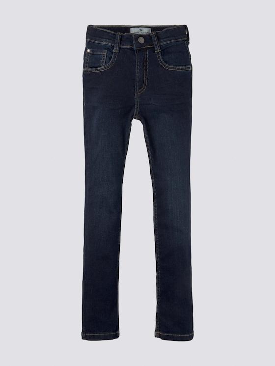 Matt Jeans - Jungen - dark blue denim|blue - 7 - Tom Tailor E-Shop Kollektion