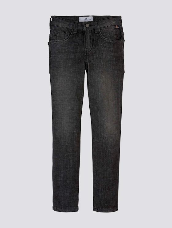 Matt Jeans - Jungen - black denim|black - 7 - Tom Tailor E-Shop Kollektion