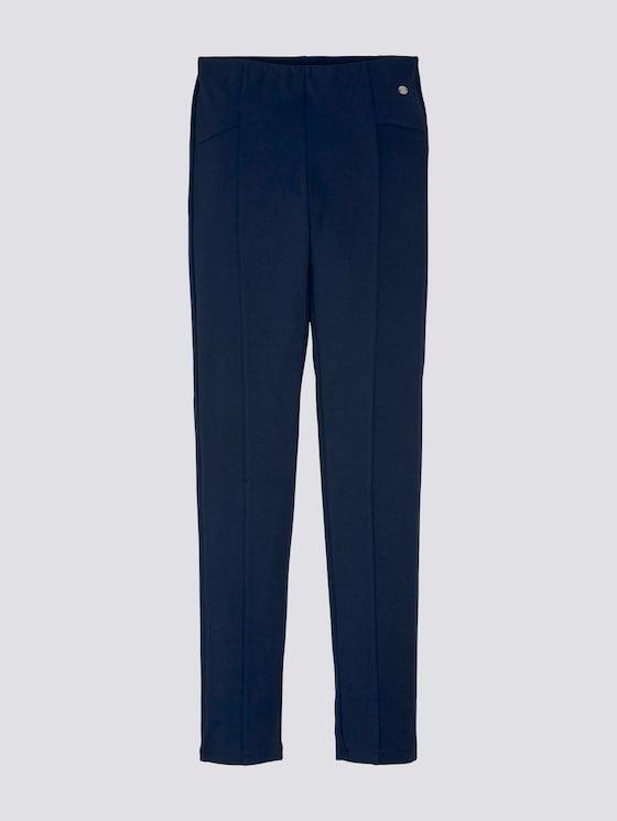 Basic Sweathose - Mädchen - dress blue|blue - 7 - Tom Tailor E-Shop Kollektion