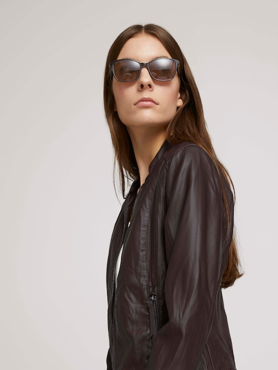 Filigree sunglasses - Women - havanna/ brown - 5 - TOM TAILOR