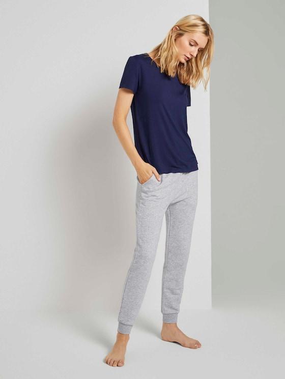 Nachthemd met korte mouwen - in Pyjama's & Loungewear