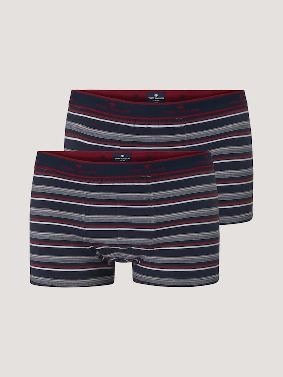 Boxer Shorts in Twin Pack - in Ondergoed
