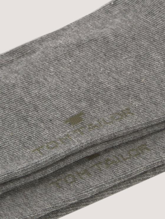 Sokken in een dubbele verpakking - in Sokken