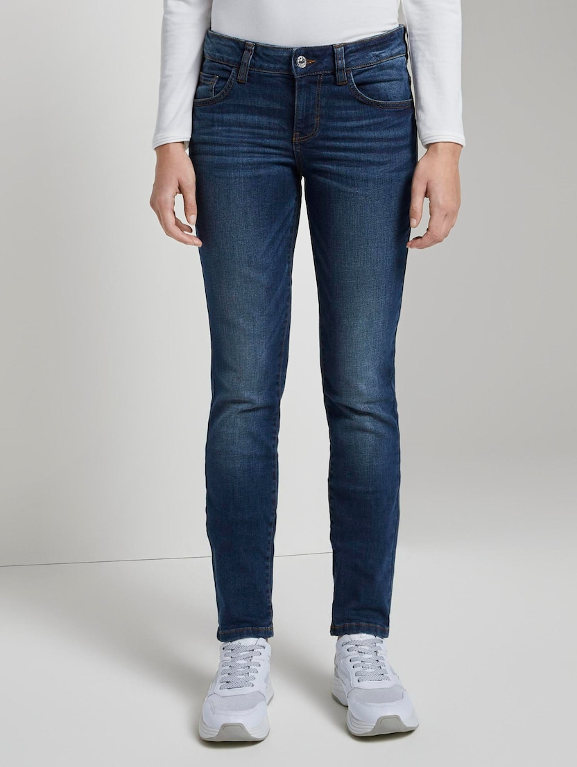 sold worldwide 100% authentic get cheap Alexa Slim Jeans